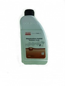 Sägekettenhaftöl Dolmar Mineral Plus 1L