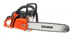 Motorsäge Dolmar PS-420 inkl. Koffer
